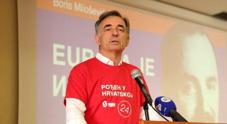 """PUPOVAC """"Želimo uljuđenu Hrvatsku"""""""