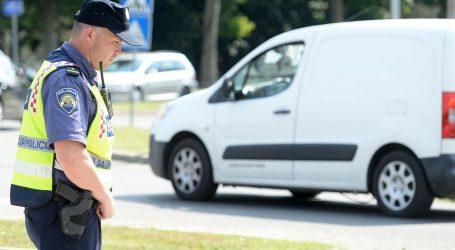 TEŠKA NESREĆA U ČAKOVCU Poginula jedna, ozlijeđene tri osobe
