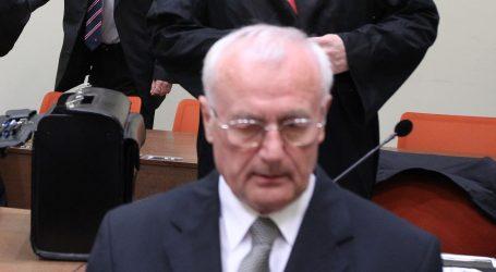 Vrhovni sud odbio žalbu Josipa Perkovića