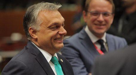 Orban pozdravio povijesnu pobjedu i rekordnu izlaznost