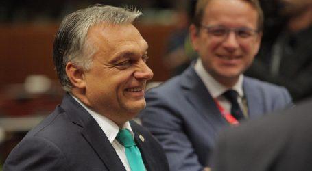 Orban se distancira od skandala austrijskog FPOe-a i priklanja se Talijanima