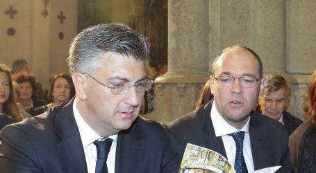 """PLENKOVIĆ STIERU """"Svatko se može kandidirati"""""""