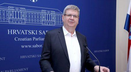 """MRSIĆ """"HDZ-ova vlada braniteljskim mirovinama kupuje glasove"""""""