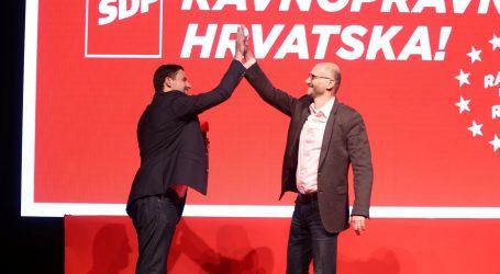 """KLISOVIĆ """"HDZ pokušava suzbiti rad Povjerenstva, koje radi u okvirima zakona"""""""