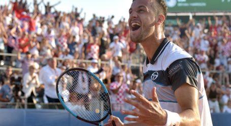 ATP ŽENEVA Mate Pavić i Oliver Marach obranili naslov
