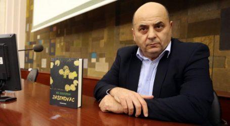 """GOLDSTEIN: """"Jasenovac je kompleksna priča, licitiranje brojem žrtava je nedopustivo"""""""