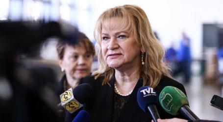 """Incident na obilježavanju Dana pobjede u Zagrebu: """"Hoćemo Tita"""""""