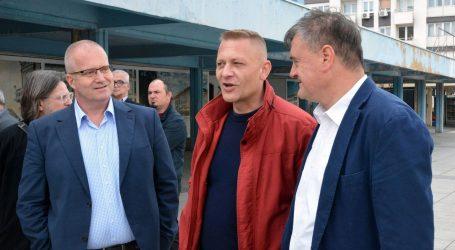 """Okršaj Beljaka i Sokola: """"Dobili su još puno koliko vrijede i što u biti jesu"""""""