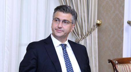 """PLENKOVIĆ """"Nadležna ministarstva rade na rješavaju pitanje prava radnika Uljanika"""""""