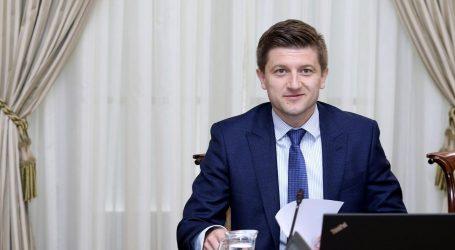 MINISTAR FINANCIJA POTVRDIO: Jan De Nul naplatio jamstva