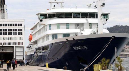 Brodosplit predao polarni kruzer nizozemskom naručitelju