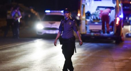 U naletu automobila na Karlovačkoj cesti poginulo dijete