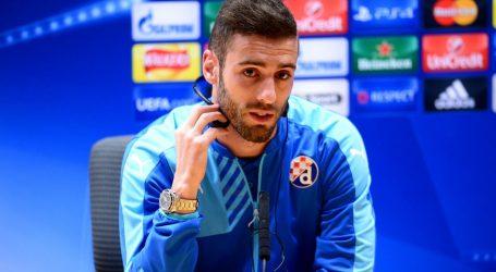 POJAČANJE ZA LIGU PRVAKA Ivo Pinto se vraća u Dinamo?