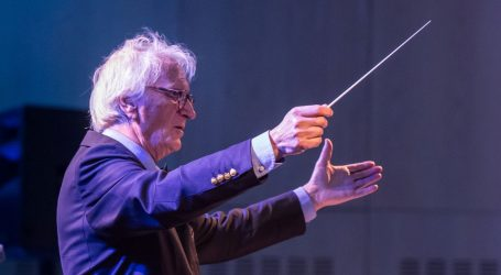 Umro skladatelj, dirigent i gitarist Đelo Jusić