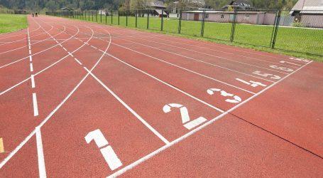 Srednjoškolac trčao 100 m ispod 10 sekundi