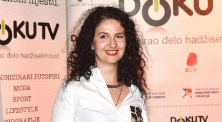 Anita Juka u Cannesu među 20 najboljih europskih producenata