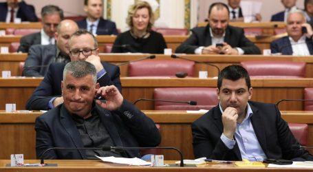 """JANDROKOVIĆ GRMOJI """"Malo je reći da si smeće"""""""