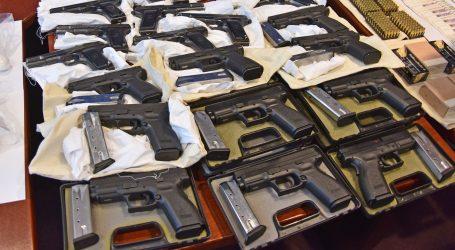 U akciji Batana šestero uhićenih zbog droge i oružja