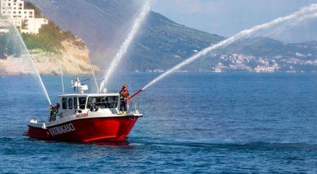 Dubrovački vatrogasci dobili brod 'Orlando'