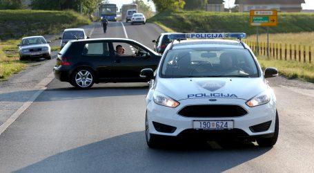 Muškarac koji je BMW-om ubio djevojčicu ostaje na slobodi