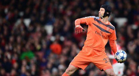 Čech se oprašta u utakmici protiv kluba u kojem je legenda