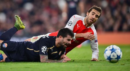Mkhitaryan zbog sigurnosnih razloga propušta finale Europa lige