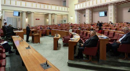 Sabor o izmjenama Zakona o subvencioniranju stambenih kredita