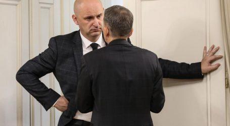 Povjerenstvo otvorilo predmet o slučaju ministra Tolušića