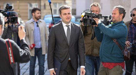 Nove napetosti između ministra Ćorića i HEP-a