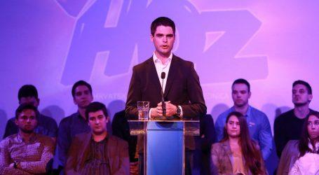 Kandidati HDZ-a za EU izbore boravili u Vukovaru