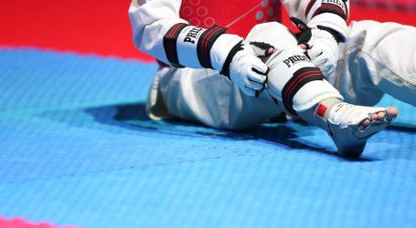 Dvadesetogodišnja Doris Pole osvojila broncu na Svjetskom prvenstvu u taekwondou