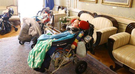 Ministarstvo zdravstva odobrilo Spinrazu