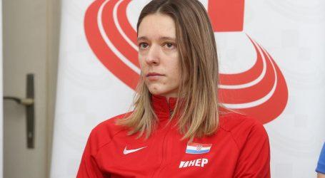 DIJAMANTNA LIGA Ana Šimić druga u Dohi