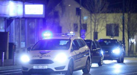 Vozač poginuo u prometnoj nesreći u Zagrebu