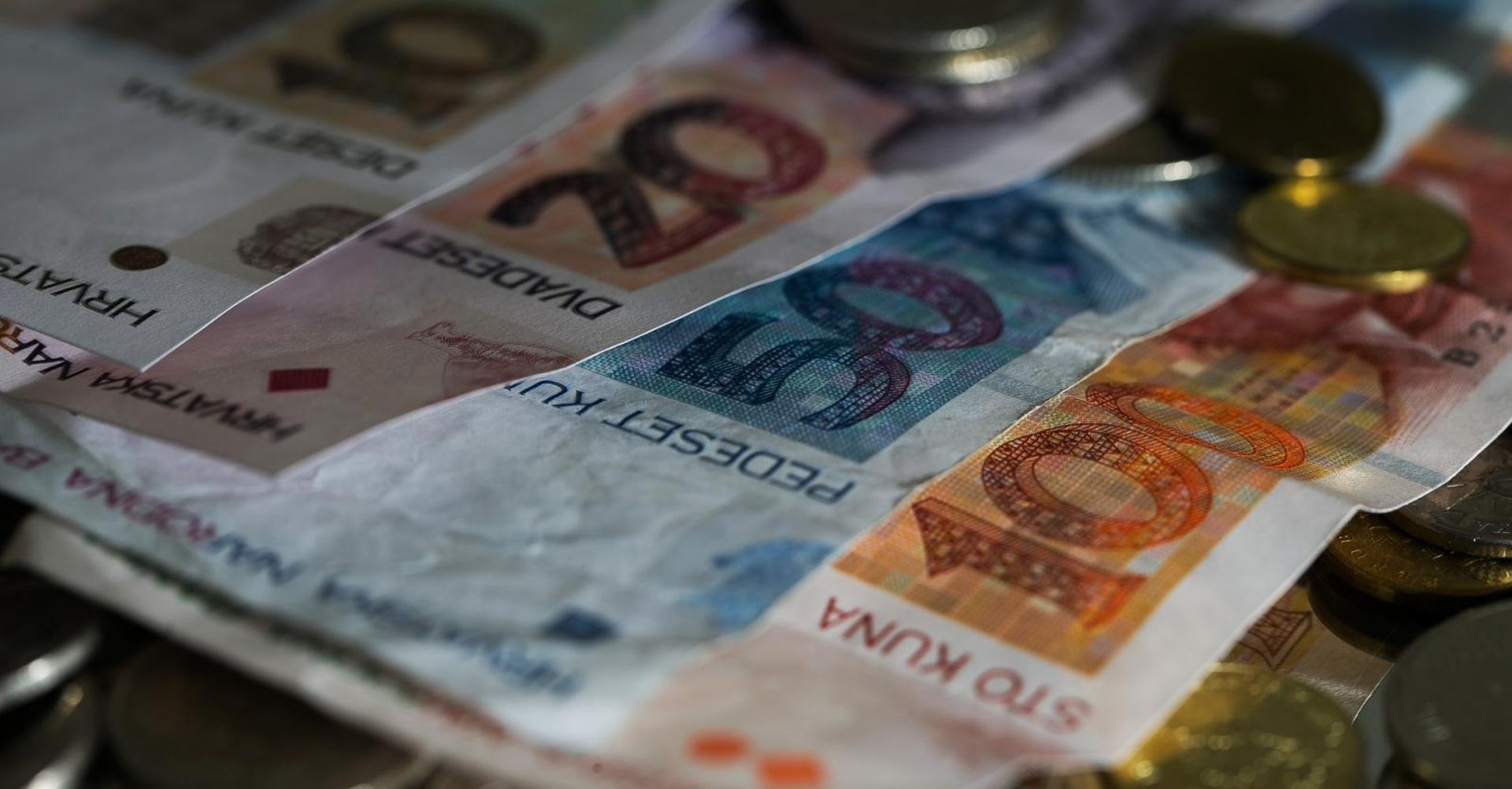 Objavljena financijska izvješća trećine sudionika EU izbora