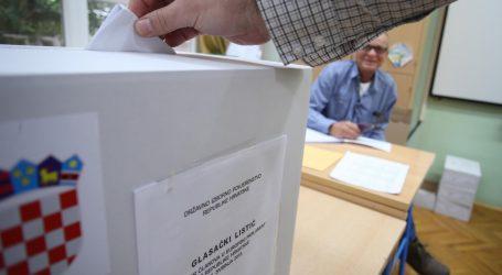 Hrvatska bira zastupnike u Europski parlament