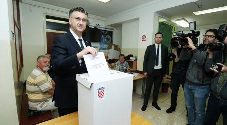 PLENKOVIĆ 'Važno da što veći broj naših sugrađana izađe na izbore'