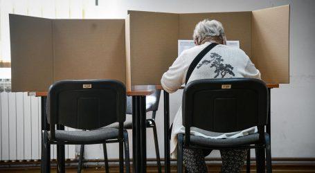 U inozemstvu do 16:30 sati glasalo 12.788 birača