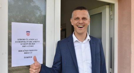 """AMSTERDAMSKA: Flego: """"Drago mi je što su građani prepoznali naš program"""""""