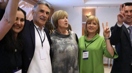 Tomašić i Kolakušić dobili najviše preferencijalnih glasova
