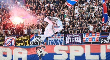 Torcidaši prije utakmice u Zagrebu pretukli slučajnog prolaznika