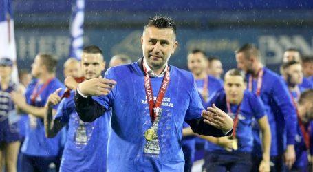 Bjelica nakon proslave o Ligi prvaka i Bruni Petkoviću