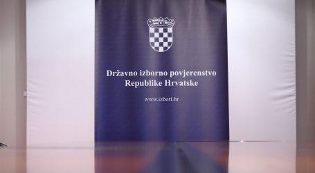 Evo kako je glasala hrvatska dijaspora