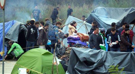 CRVENI KRIŽ: Migranti u BiH spavaju na otvorenom i umiru