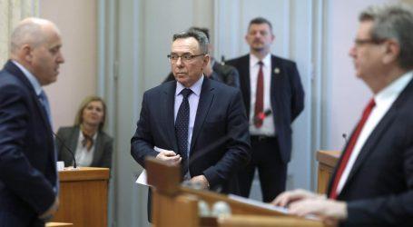 Batinić pozvao Milanovića da bude kandidat liberala, a ne socijaldemokrata