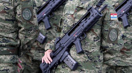 U Vukovaru obilježena 28. obljetnica formiranja Oružanih snaga RH