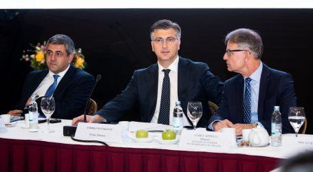 Plenković otvorio sastanak Komisije UNWTO-a za Europu