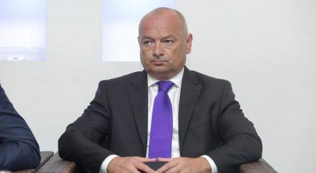 Predsjednik NO Podravke Dubravko Štimac podnio ostavku
