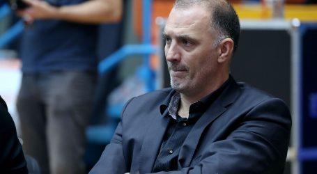 Veljko Mršić novi izbornik muške košarkaše reprezentacije