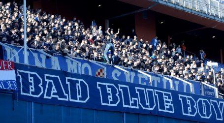 UŽIVO: POSLJEDNJI DERBI SEZONE Dinamo slavio, Hajduk završava četvrti